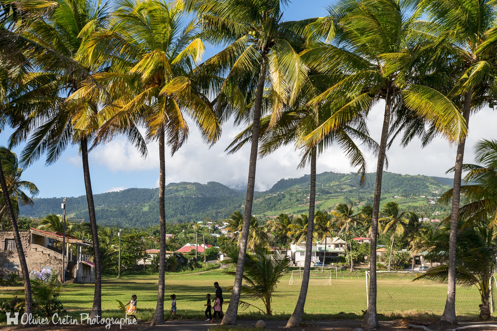 Guadeloupe - Trois rivières - La balade du dimanche