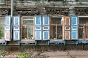 Russie épisode V : les villes du transsibérien