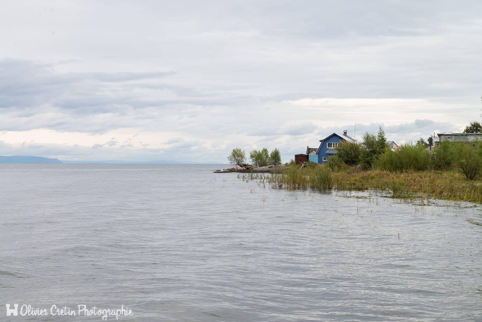 Russie épidose VI : le lac Baïkal