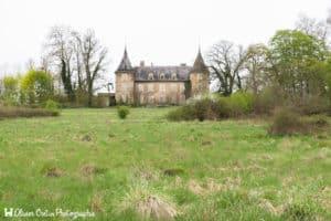Le Château de l'éducateur