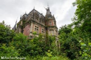 Le Château gruyère