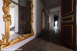 Le Manoir aux miroirs