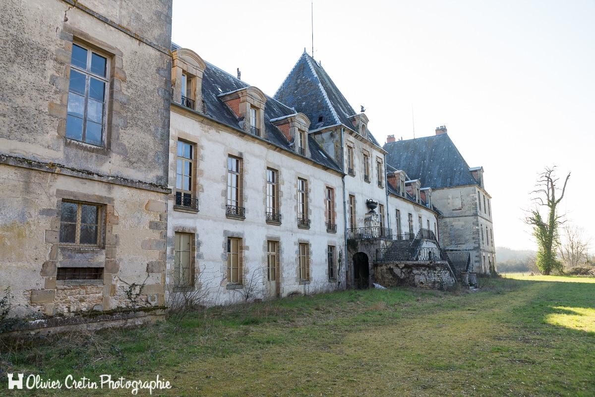 Le Château du ripailleur