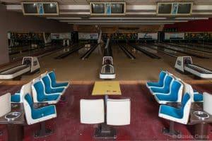 Le Bowling Strike Maker (bowling Trojka)