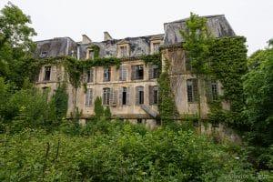 Le Château de l'écrivain