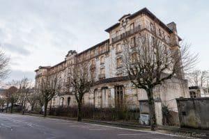 L'Hôtel Mario – La trilogie thermale II (hôtel Hercule)