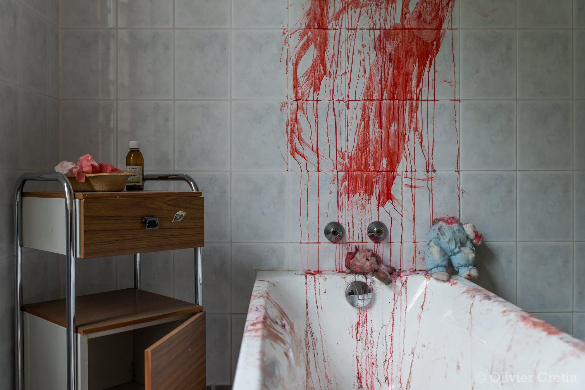 L'Hôpital psychiatrique du tortionnaire