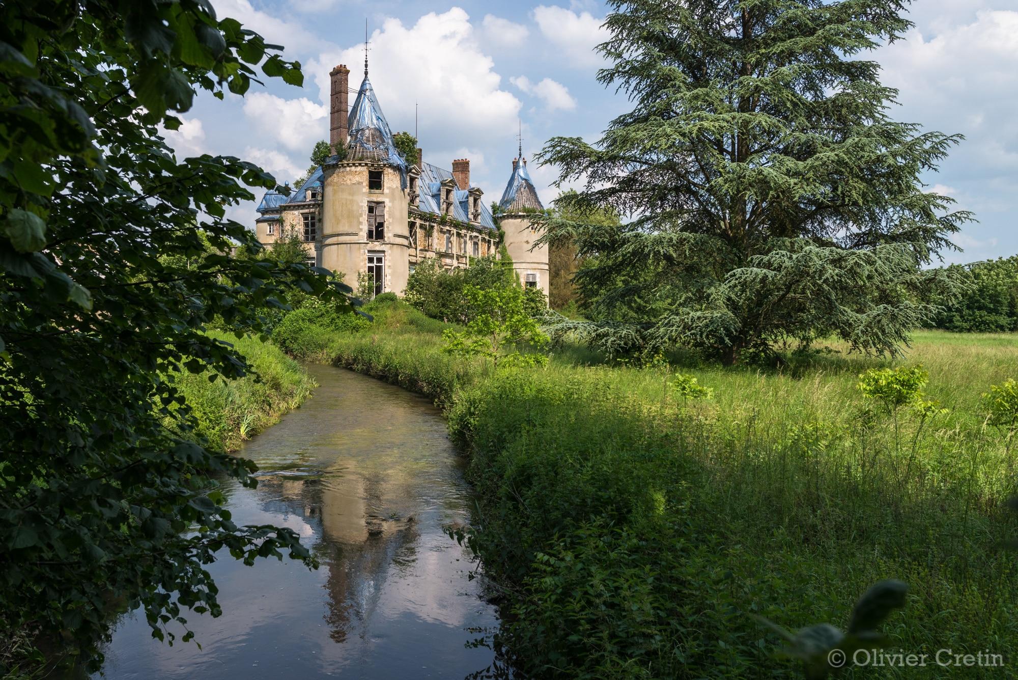 Le Château Popkov
