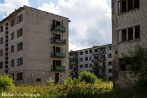 Skrunda-1 : la ville soviétique secrète