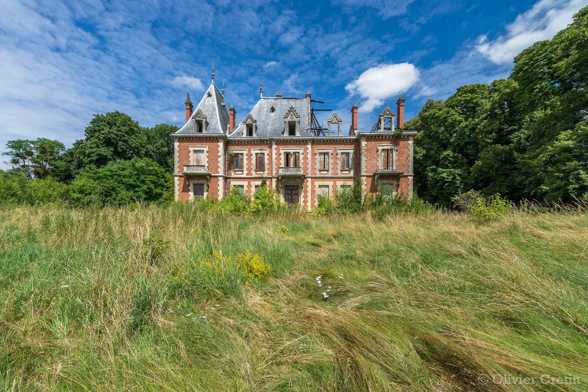 Le Château bonne maman